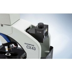 Olympus CX43 Biological Microscope