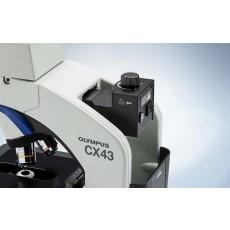 Olympus CX43 Biological Microscope