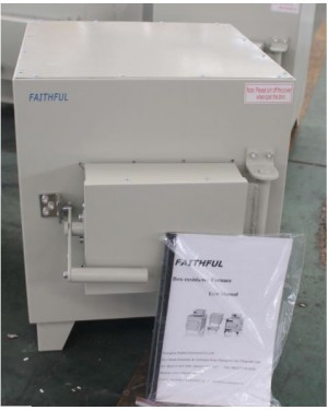 FAITHFUL Muffle Furnace SX-2.5-12