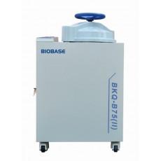BIOBASE Autoclave Vertical Hand Wheel 75L BKQ-B75(II)